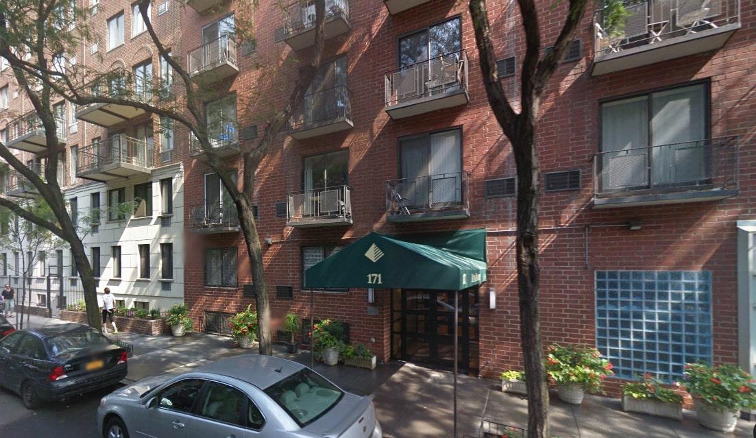 175 East 89th Street, New York NY