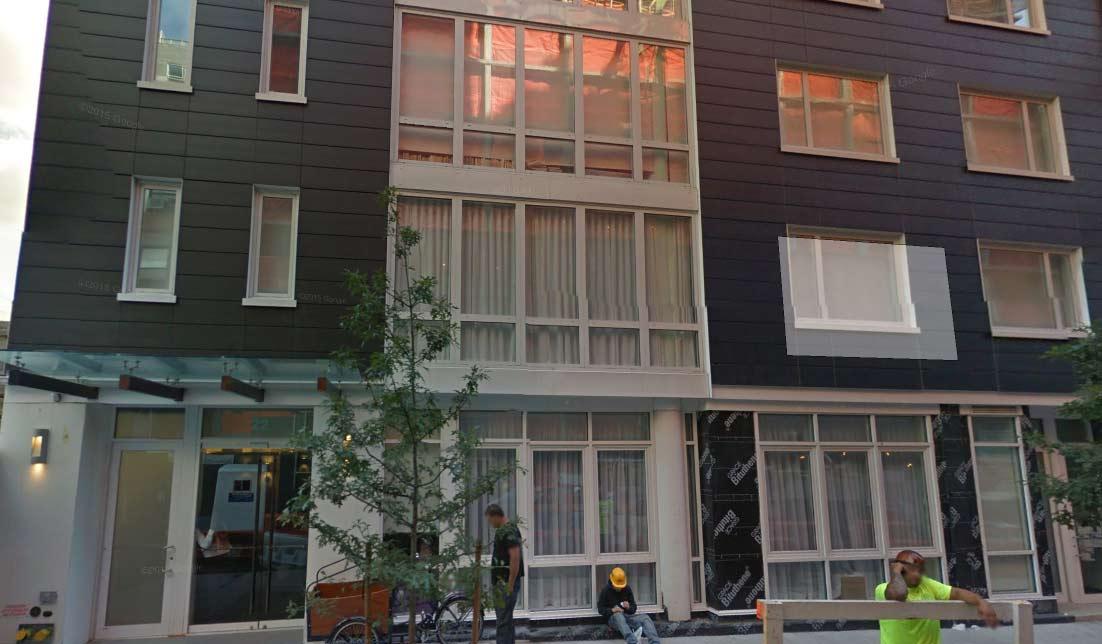 22 Renwick Street New York NY