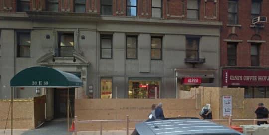30 East 60th Street