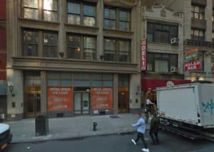 31 E 28th St, New York, NY 10016, USA