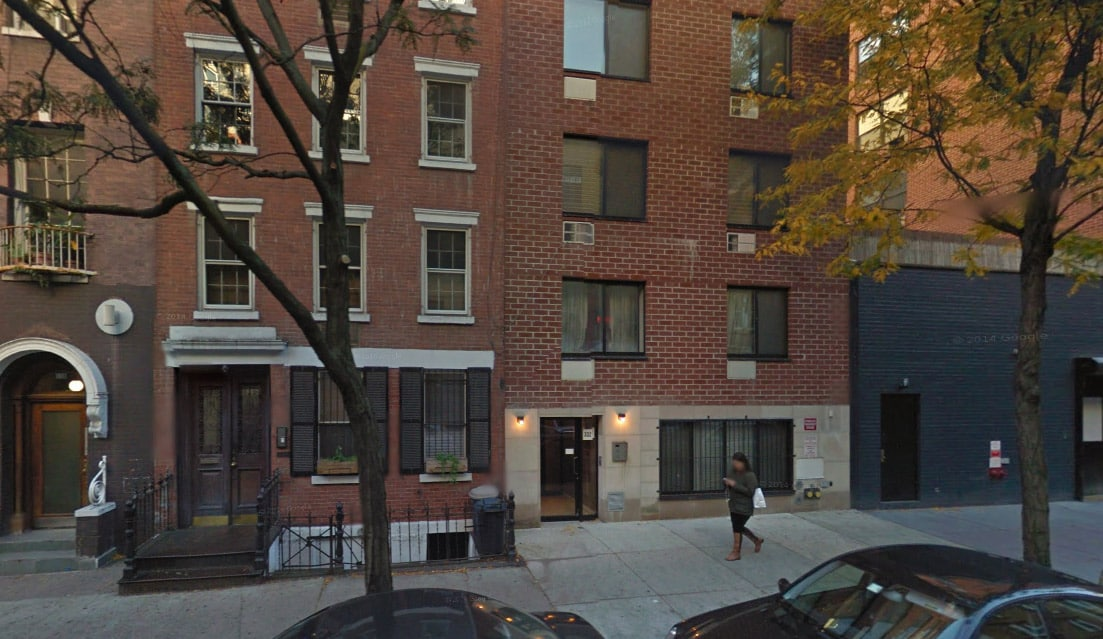 332 East 22nd Street, New York NY