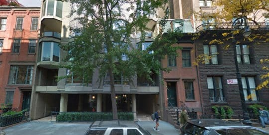 37 West 12th Street, New York