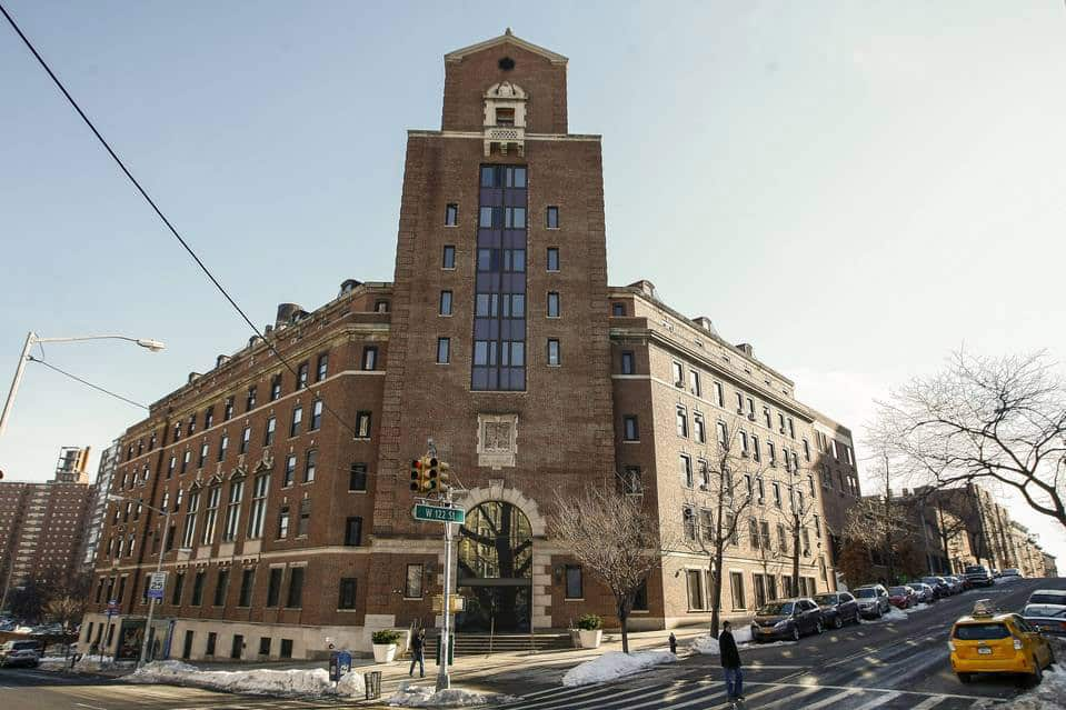 Jewish Theological Seminary 3080 Broadway Street NY, NY
