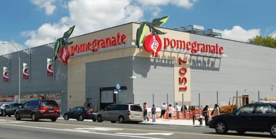 Kosher Supermarket Staten Island
