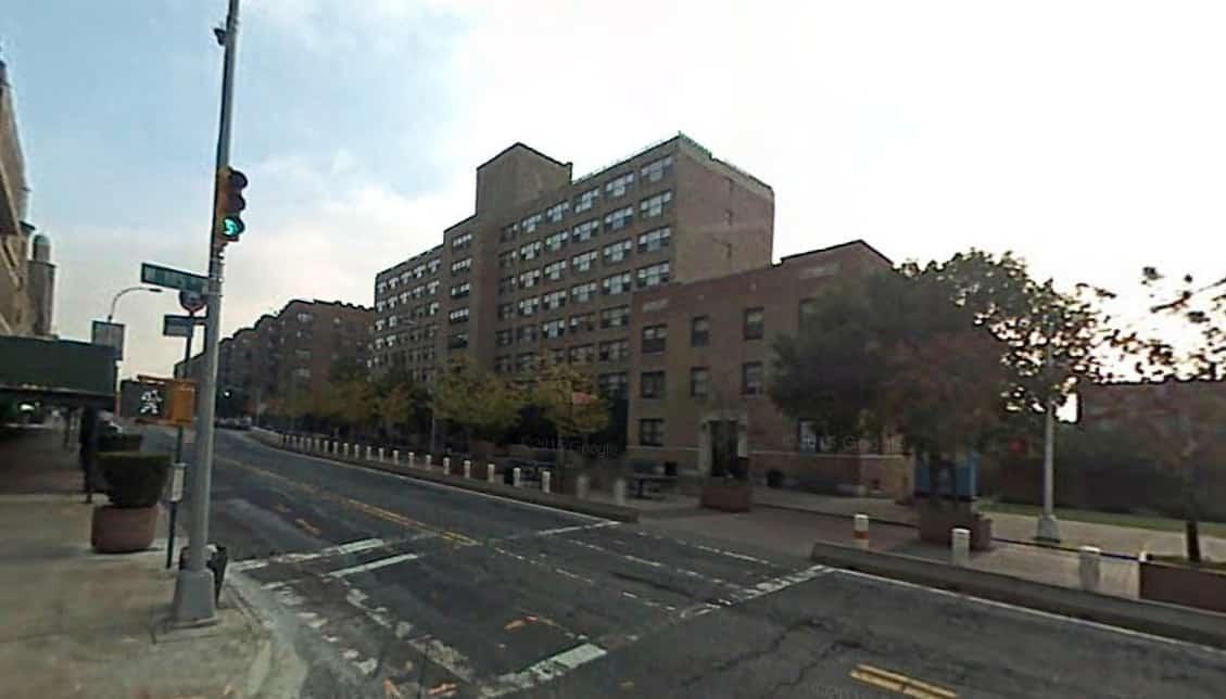 Yeshiva University 2501 Amsterdam Av., New York NY
