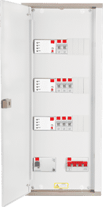 Electrical Service Entrances and Distribution Systems