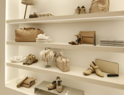 Brunello Cucinelli, 136 Greene St., New York, NY 10012