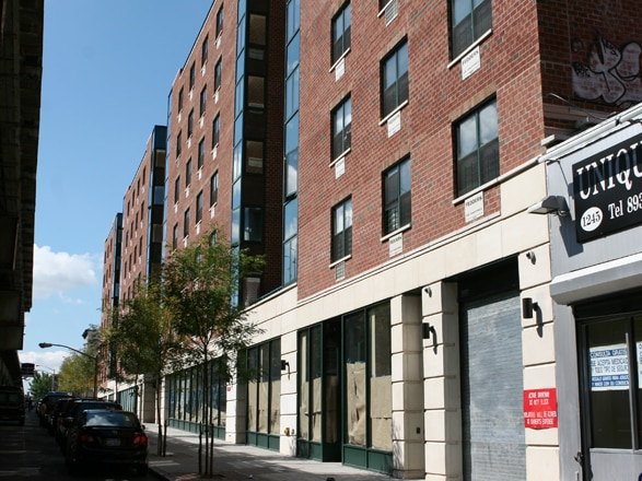 1211 Southern Blvd. Apartments Bronx NY - Inter Connection Electric