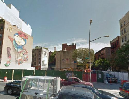 24 2nd Ave NY NY