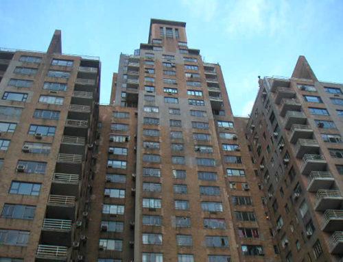 240 Central Park South Manhattan NY