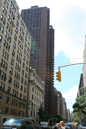 45 East 89th Street Manhattan NY - Inter Connection Electric