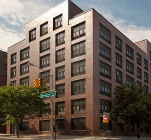 58 Metropolitan Avenue, Brooklyn, NY High End Condominium (50 units) - Inter Connection Electric