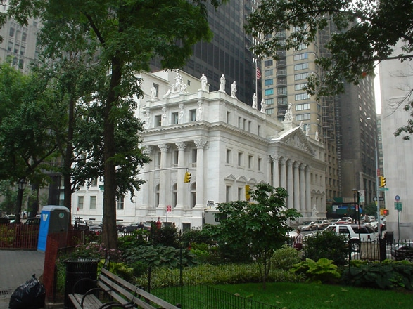 Appellate Court, New York, NY - Inter Connection Electric