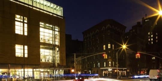 Equinox Club Woodbury NY - Inter Connection Electric
