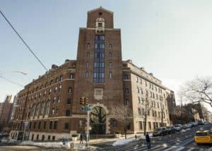 Jewish Theological Seminary 3080 Broadway Street NY, NY - Inter Connection Electric