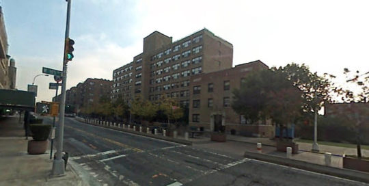 Yeshiva University 2501 Amsterdam Ave., New York NY - Inter Connection Electric