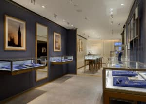 DeBeers, 716 Madison Ave., New York, NY 10065 - Inter Connection Electric